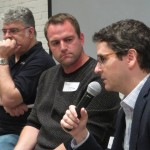 Mobile Payments Panel