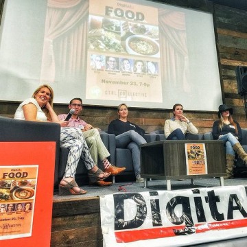 Digital LA - Food