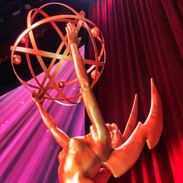 Digital at Emmys