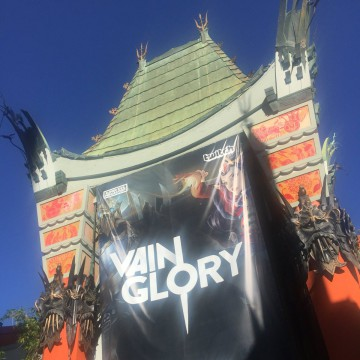 Vainglory World at Chinese Theater
