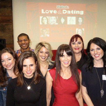 Digital LA - Love & Dating panel